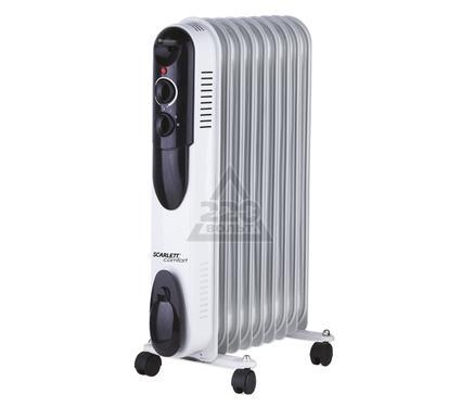 Радиатор SCARLETT SC-OH67B01-9