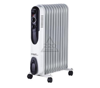 Радиатор SCARLETT SC-OH67B01-11