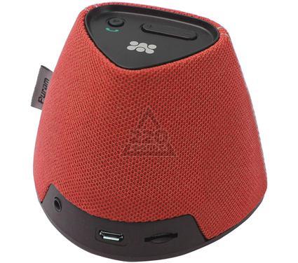 Портативная Bluetooth-колонка PROMATE Pyram RD