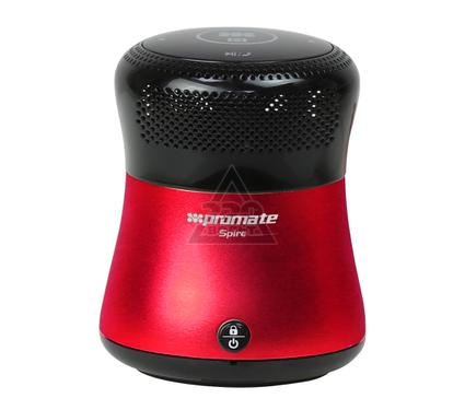Портативная Bluetooth-колонка PROMATE Spire RD