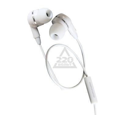 Наушники-вкладыши PROMATE earMate.iS WH