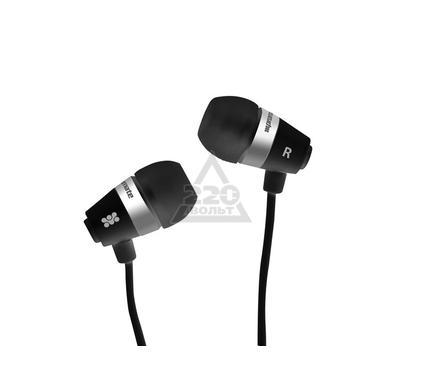 Наушники-вкладыши PROMATE earMate.uni2 BK