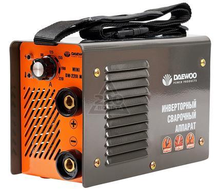 Сварочный аппарат DAEWOO DW-220 MMA MINI