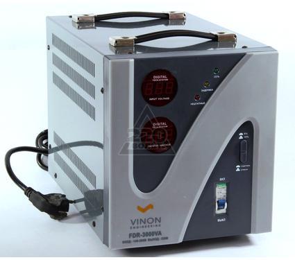 Стабилизатор напряжения VINON FDR-3000VA