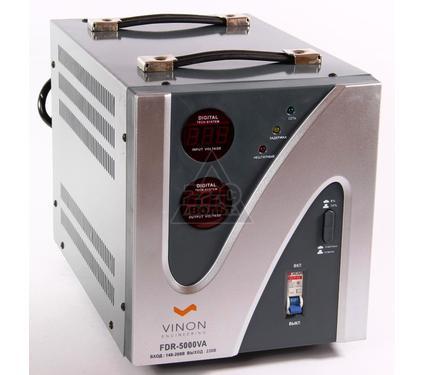 Стабилизатор напряжения VINON FDR-5000VA