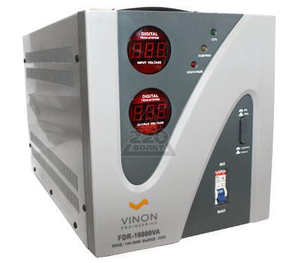 Стабилизатор напряжения VINON FDR-10000 VA