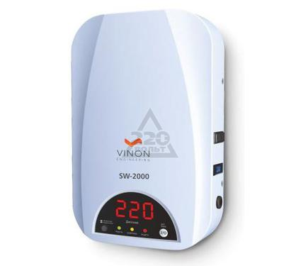 Стабилизатор напряжения VINON SW-2000VA