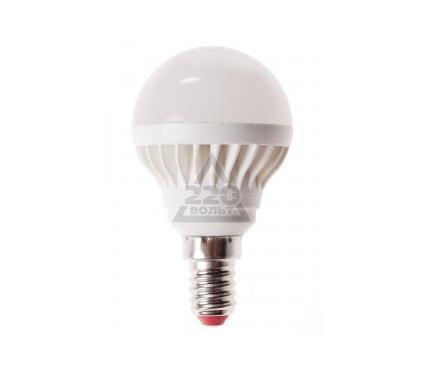 Лампа светодиодная ЭКОНОМКА Космос Eco_LED5wGL45E1430