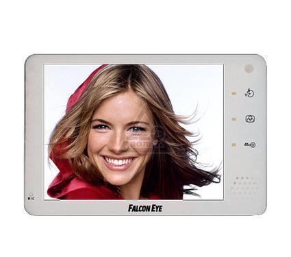Видеодомофон FALCON EYE FE-74R White