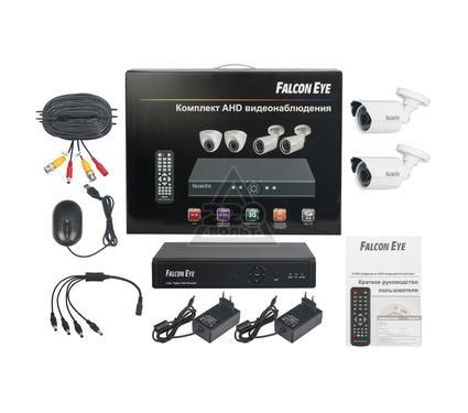 Комплект видеонаблюдения FALCON EYE FE-104AHD KIT Light