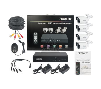 Комплект видеонаблюдения FALCON EYE FE-104AHD-KIT ДАЧА