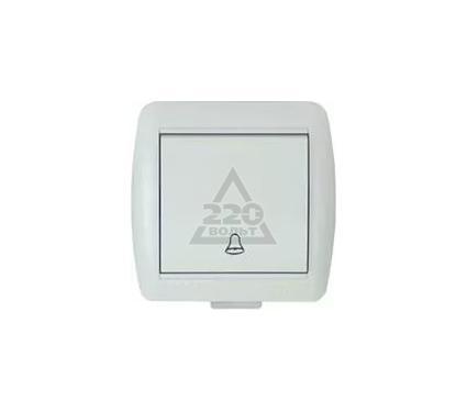 Кнопка для звонка LEZARD 710-0200-103