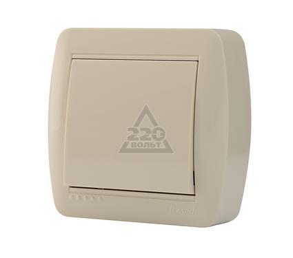 Кнопка для звонка LEZARD 711-0300-103