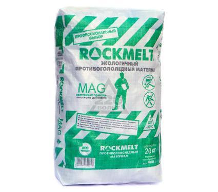 Противогололедный материал ROCKMELT MAG 22712