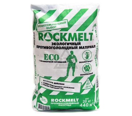 Противогололедный материал ROCKMELT ECO 63418