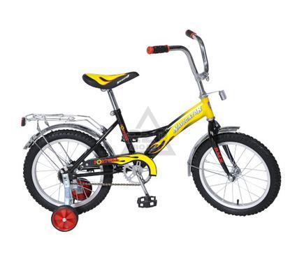 Детский велосипед 1TOY ВН16080