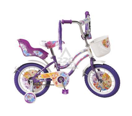Детский велосипед 1TOY ВН14133КК