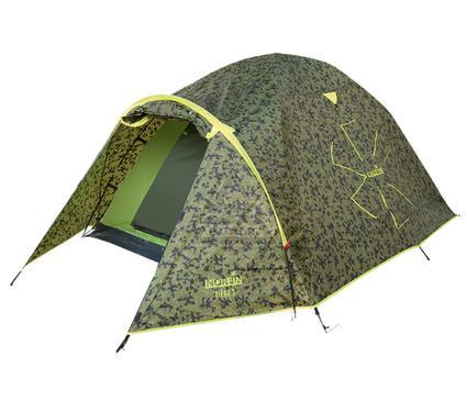 Палатка NORFIN ZIEGE 3 NC