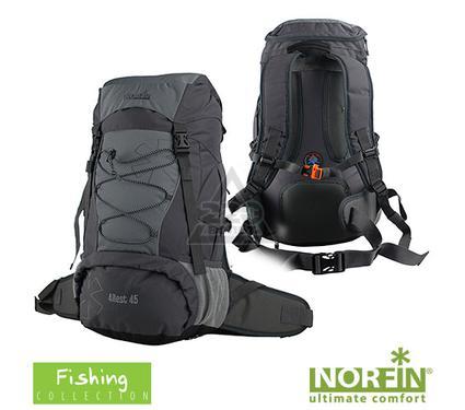 Рюкзак NORFIN NF-40212