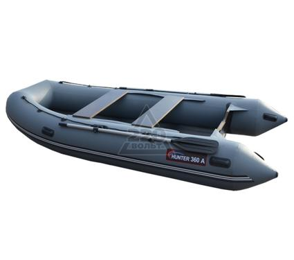 Лодка HUNTERBOAT 360 A