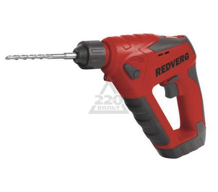 Перфоратор REDVERG RD-RH14,4V