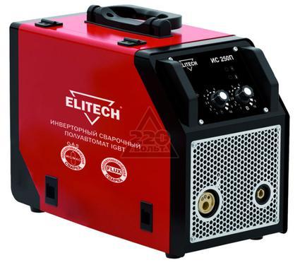 Сварочный аппарат ELITECH ИС 250П