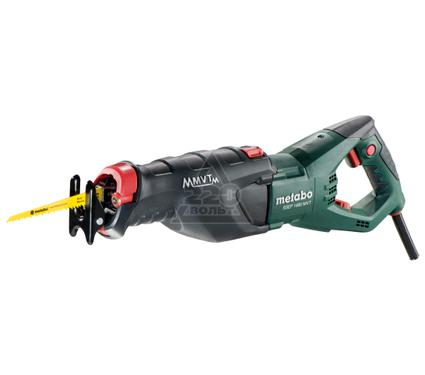 Ножовка METABO SSEP 1400 MVT