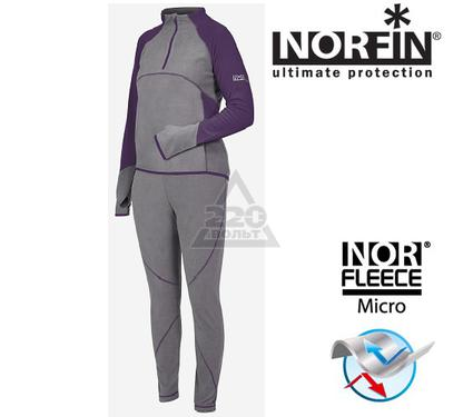 Костюм NORFIN Women PERFORMANCE VIOLET