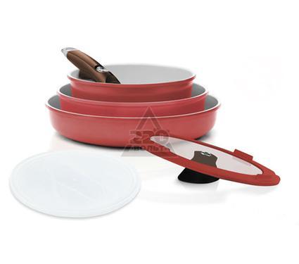 Набор посуды FRYBEST BERRY-10