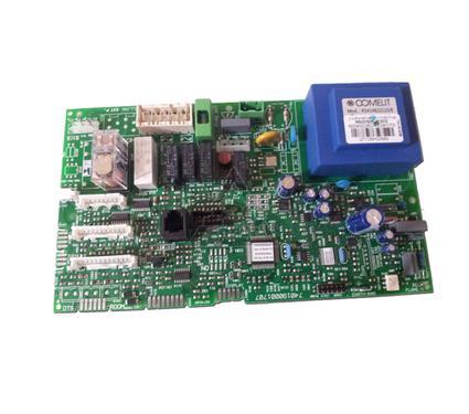 Плата электронная ARISTON 65109313-04