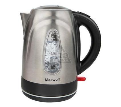 Чайник MAXWELL 1051-MWST