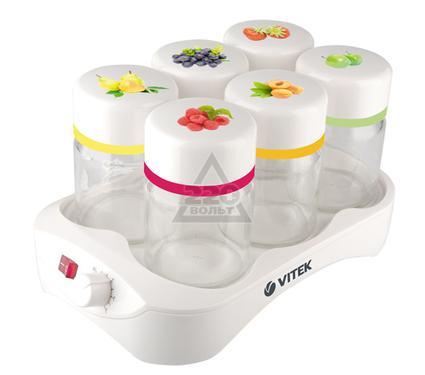 Йогуртница VITEK 2600W