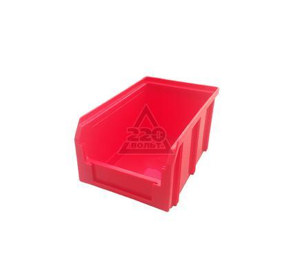 Ящик СТЕЛЛА V-2 красный
