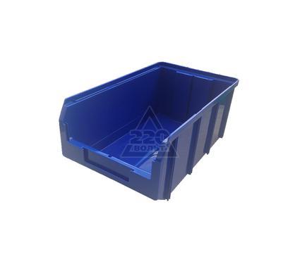 Ящик СТЕЛЛА V-3 синий
