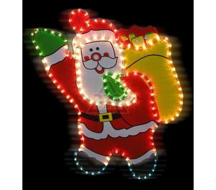 Фигура новогодняя SNOWHOUSE Дед Мороз с мешком