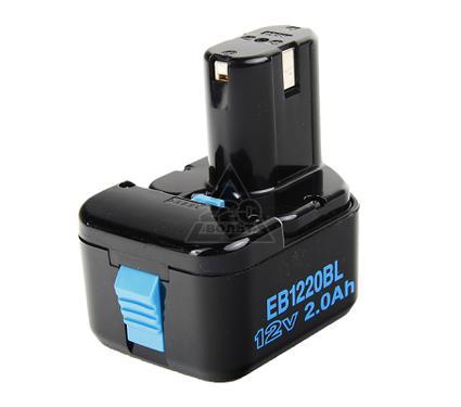 Аккумулятор HITACHI Аккумулятор для шуруповерта 12V 2Ah Ni-Cd