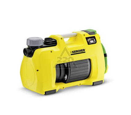 Насос KARCHER BP 4 Home & Garden ECO