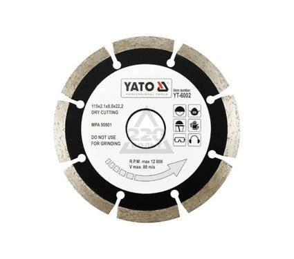 ���� �������� YATO YT-6002