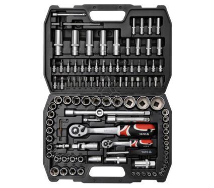 Набор инструментов YATO YT-38791