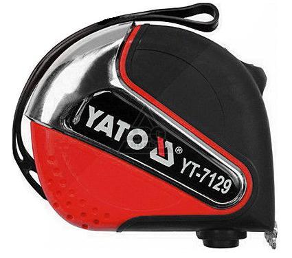 Рулетка YATO YT-7129