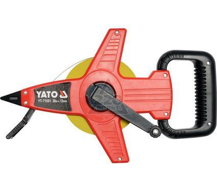 Лента мерная YATO YT-71552