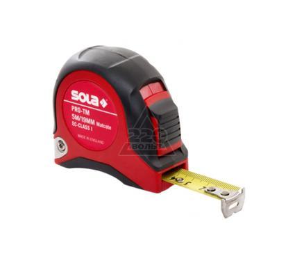 Рулетка SOLA PRO-TM5