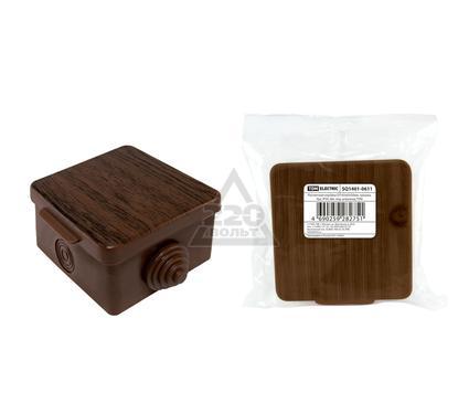 Коробка распаячная ТДМ SQ1401-0611