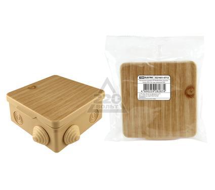 Коробка распаячная ТДМ SQ1401-0712