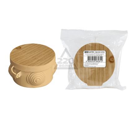 Коробка распаячная ТДМ SQ1401-0701