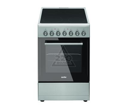 Плита комбинированная SIMFER F56VH05001