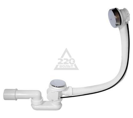Сифон ALCA PLAST A51CRM-80