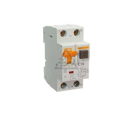 Диф. автомат ТДМ SQ0202-0031