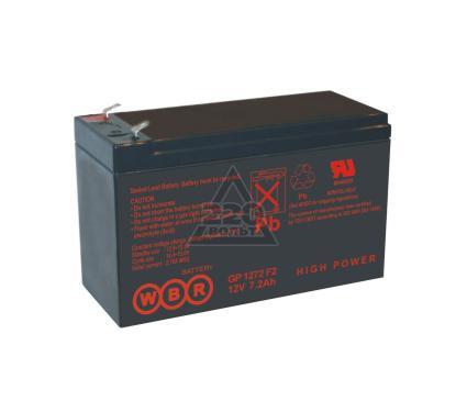 Аккумулятор для ИБП CSB BAWBR1272