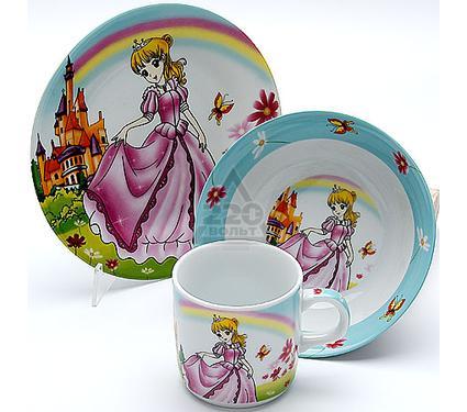 Набор посуды MAYER&BOCH 23392 Принцесса
